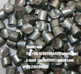 ワイヤー打撃、金属の研摩剤、鋼鉄打撃、カーボン切口ワイヤー打撃、ステンレス鋼の打撃、ショットブラスト媒体、金属の打撃、切られたワイヤー打撃を切るために調節されるアルミニウム打撃
