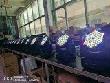 60*3W LEDの移動ヘッドビーム洗浄ライト