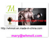 Guadagno iniettabile del muscolo dell'acetato del testoterone della polvere dello steroide anabolico di 99%