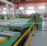 ライン機械価格を切り開く高精度の鋼鉄コイル