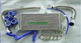 Radiateur automatique de refroidisseur de tube de refroidisseur intermédiaire pour Audi A4b5 1.8 T (98-01)