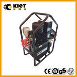 Biens mobiliers double électrique du moteur de pompe hydraulique pour la clé dynamométrique