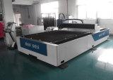 Máquina de estaca do laser da fibra da promoção de P.R.C