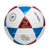 明白な習慣によって空気を抜かれるサイズの第5 Tuffのフットボール