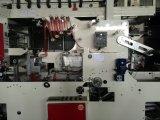 Parche automática pegamento bolso de la manija que hace la máquina