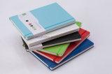 En Similicuir de haute qualité importée Moleskine de papier ordinateur portable