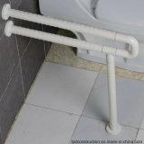 De het stabiele Nylon Toilet van de Veiligheid/Staaf van de Greep van de Douche voor maakt Bejaarden onbruikbaar