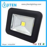 20W LEDの洪水の照明設備、使用できる20W-100W新しい統合されたハウジング