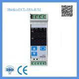 Contrôleur de température Shinko Dcl-33A-R / M pour le contrôle de la température des petites machines.