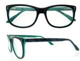 Nuevo último italiano modelo con estilo Eyewear del marco de espectáculo