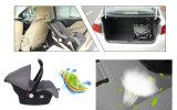 Baby-Buggy-Pram/Spaziergänger/Wagen mit Alaun mit faltendem Aluminiumrahmen