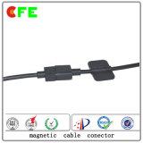 Connecteur de câble de charge magnétique 4pin personnalisé à la Chine