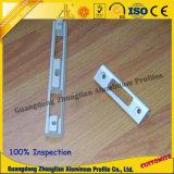 Profil en aluminium avec traiter profondément pour la commande numérique par ordinateur de décoration de meubles
