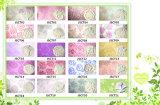 잔디 패턴 우표