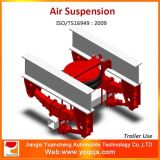 Ycas-008 Air Suspension System Air Bag Suspensão Trailer 4X4 Suspensão Lift Kits