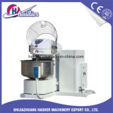 Misturador removível da espiral da bacia do equipamento da cozinha para a máquina do alimento
