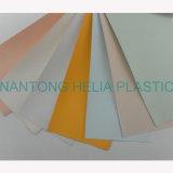 Pellicola molle del soffitto di stirata del PVC con stampa per la decorazione