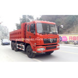 Dongfeng Heavy Duty 6X4 30 Ton Chargeur à benne basculante