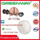 ベストセラーのNootropics純粋な99% Pramiracetam