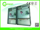 De Veranderlijke Omschakelaar van de Frequentie 0.75-110kw/Controlemechanisme het in drie stadia van de Snelheid van de Motor
