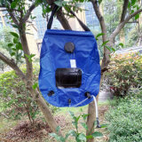 erstklassiges Anzeigeinstrument-kampierende Dusche der Temperatur-20L