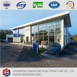 De Winkel van de Handelaars van de Auto van de Structuur van het Frame van het metaal