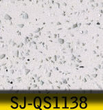 Il quarzo variopinto, Cut-to-Size la pietra artificiale del quarzo da vendere
