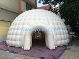[10م] قطب قابل للنفخ خيمة كوخ قبّيّ ثلجيّ قبة خيمة