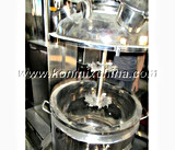 Miscelatore del dispersatore di vuoto per la Funzionare-Condizione di vuoto