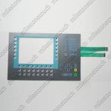 """Membranen-Tastaturblock-Schalter für 6AV6643-7dd00-0cj0 MP277 10 folientastatur-Abwechslung """" des Schlüssel-/6AV6643-7dd00-0cj1 MP277 10 """" die Schlüsselverwendet für die Reparatur"""