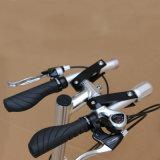 Aluminiumlegierung-Fahrrad, das flache Lenkstange faltet
