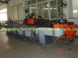 Máquina de dobra da tubulação do diâmetro 109mm Plm-Dw115CNC