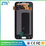 Мобильный телефон LCD для индикации LCD края галактики S6/S5/S7/S6 Samsung