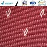Cheap hilado teñido de tejido Jacquard tejido colchón