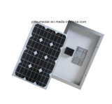 comitato solare 30W per il sistema solare di PV