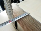 Échangeur de chaleur à plaques à brasure de la meilleure qualité pour l'air conditionné