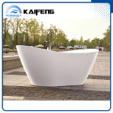 Upc moderne acrylique baignoire permanent libre (KF-722)