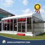 Façade en aluminium PVC Party Event pour 300 personnes (MS15 / 3.3-5)