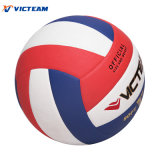 Gut bewertete eingebrannte Korngröße 4 5 Strand-Volleyball