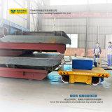 Attrezzatura di movimentazione elettrica guida guida per materiale resistente