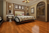 Natural de madera de roble teca de madera de ingeniería de pisos