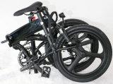 Eléctrico Barato Mini Bicicleta Plegable en Venta