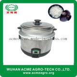 Cuiseur de riz chaud de biogaz de cuiseur de riz de vente