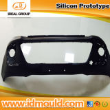 La baja producción de automóviles Piezas de automóviles de silicio de parte de silicona de molde prototipo