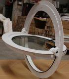 Fabricante profesional de la ventana redonda de aluminio (BHA-CWA36)