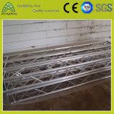 Sistema de alumínio excelente do fardo para a cabine da exposição