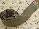 Tessitura Grooved fine di nylon di vendita calda per la cinghia dello zaino