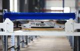 Sistema do armazenamento de racking da canela da pálete do quarto frio