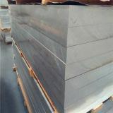 Алюминиевая толщиная плита для используемого морского пехотинца прессформы строя