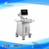 Colore portatile dell'ospedale e mobile medico Doppler di Sonoscape 4D